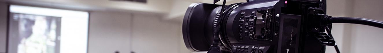 Videocamera (semi)pro