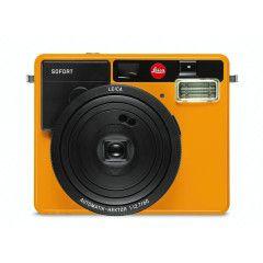 Leica Sofort Instant - Orange