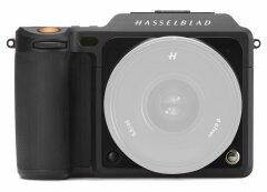 Hasselblad X1D-50C Body Zwart