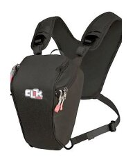 Clik Elite CE302BK Large SLR Chestpack black