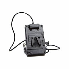 LedGo D600 V-mount Adapter