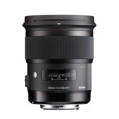 Sigma 50mm f/1.4 DG HSM Art Sony E
