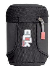 Clik Elite CE201BK Medium Lens Pouch black