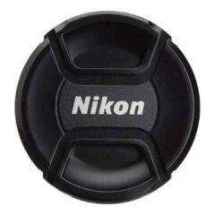 Nikon LC-72 72mm Lensdop