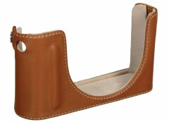 Leica D-Lux (Typ 109) Protector Cognac