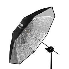 Profoto Paraplu Vlak M 105CM - Zilver