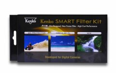 Kenko Digital Filter Kit Slim - 82mm MC