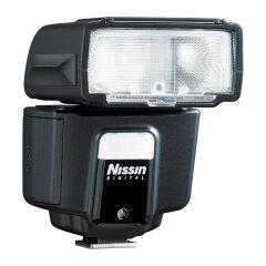 Nissin i40 flitser - Canon