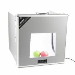 NanGuang NG 4730 Digital Imaging Box Opvouwbaar + Helder display