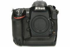 Tweedehands Nikon D4 Body Sn.:CM7418