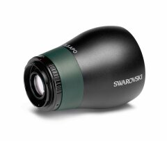 Swarovski TLS APO 30mm Telefoto Lens System voor APS-C - ATS HD / STS HD / ATM / STM (DRSM)