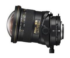 Nikon PC 19mm f/4.0E ED