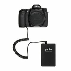 Jupio Power Vault DSLR EN-EL14 - 28 Wh