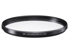 Sigma WR Ceramic Protector - 86mm