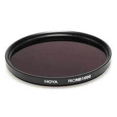 Hoya Pro Neutral Density 1000 77mm