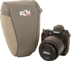Clik Elite CE703GR ProBody SLR Chest Carrier grey