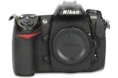 Tweedehands Nikon D300 Body Sn.:CM7957