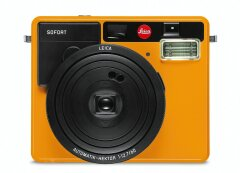 Leica Sofort Instant - Orange