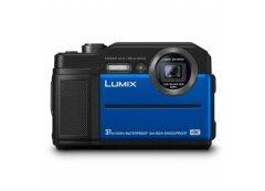 Panasonic Lumix DC-FT7 - Blauw