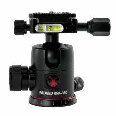 Redged RNB-360 Professional Ball Head B-Serie