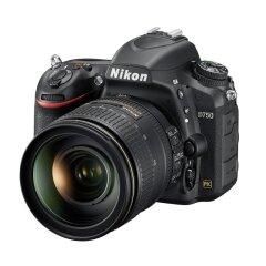 Nikon D750 - Body + 24-120mm
