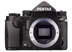 Pentax Kp Body Zwart