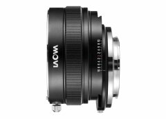 Laowa Magic Shift converter Canon EF to Sony FE