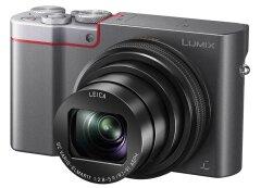 Panasonic Lumix DMC-TZ100 Zilver