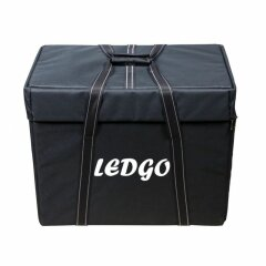 LedGo Soft Case for LG-1200 (for 2pcs) tripods outside
