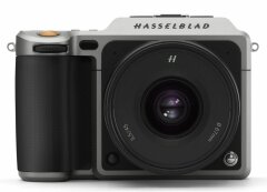 Hasselblad X1D-50C Zilver + XCD 45mm