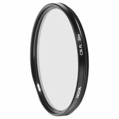 Hoya Circular Polarising Slim 40.5mm