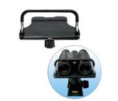 Tweedehands Nikon Tripod/Monopod Adapter H (for roof prism binoculars) Sn.:2061