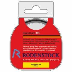 Rodenstock 52 mm Digital Pro MC UV