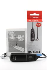 Canon RS80-N3 Remote Control