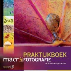 Birdpix Praktijkboek Macrofotografie