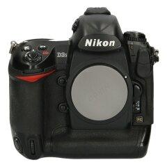 Tweedehands Nikon D3S Body Sn.:CM2921