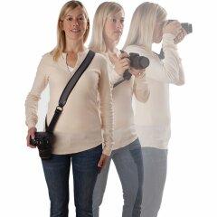 Joby UltraFit Sling Strap camerariem voor dames