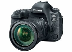Canon EOS 6D Mark II + EF 24-105 STM