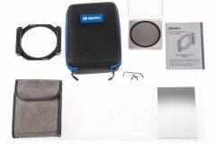 Benro 100mm Filtersysteem Filterkit Landscape - Starter Kit