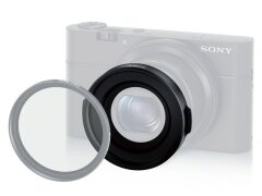 Sony VFA-49R1 Filter Adapter voor RX100 serie