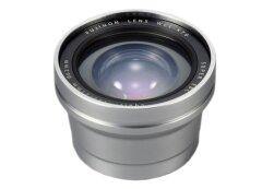 Fujifilm WCL-X70 - Zilver