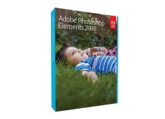 Adobe Photoshop Elements 2018 (PC) - NL