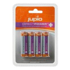 Jupio Direct Power Plus AA Ni-MH 2500