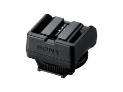 Sony ADP-MAA New to old hotshoe adapter